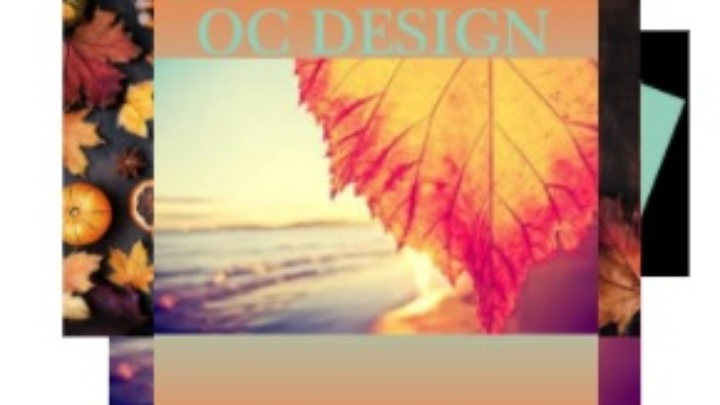 Design OC Fall Issue 2020