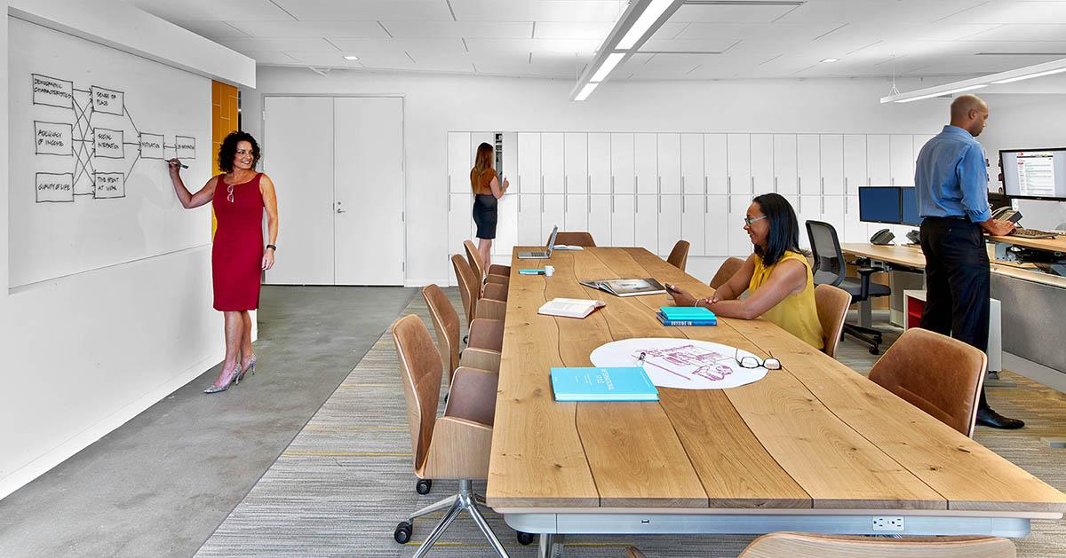 interior design internship summer 2018