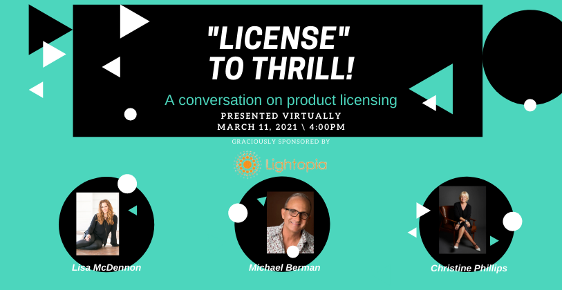 """License"" to Thrill"